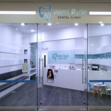 West Ryde Dental Clinic - Dentist West Ryde - Front Area