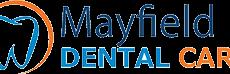 Mayfield Dental Care Logo Dentist Mayfield