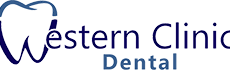 Western Clinic Dental Logo Dentist Torrensville