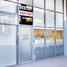 Caringbah Dental Care External Building Dentist Caringbah