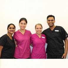 Ria Family Dental Team